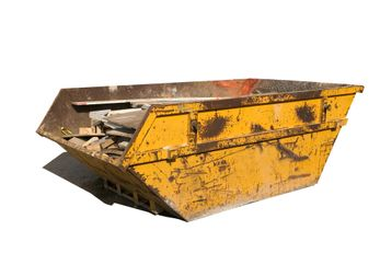 Do you need Aggregates? Call Askew Skips Today